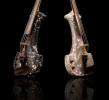 electric violinist crystal Violin